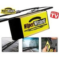Wildlebend Wiper Wizard Oto Silecek Bakım Sihirbazı