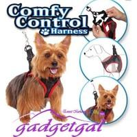 Wildlebend Köpek Gezdirme Tasması - Comfy Control Small