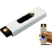 Wildlebend USB Şarjlı Çakmak: Alevsiz Elektronik Çakmak