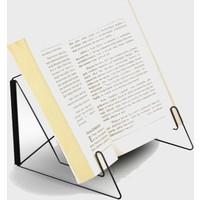 Wildlebend Katlanır Metal Kitap Okuma Standı Model 2
