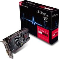 Sapphire Amd Radeon RX 560 Pulse 4GB GDDR5 128Bit (DX12) Ekran Kartı 11267-01-20G