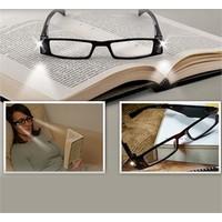 Toptanciniz Led Işıklı Kitap Okuma Gözlüğü