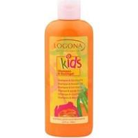 Logona Organik Çocuk Şampuan Ve Duş Jeli 200Ml