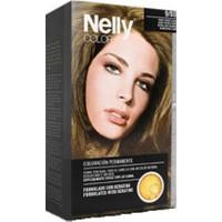 Nelly Color Haır Dye 9/0 Sarı