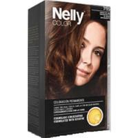Nelly Color Haır Dye 7/95 Fındık Kabuğu