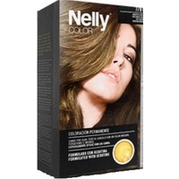 Nelly Color Haır Dye 7/30