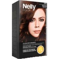 Nelly Color Haır Dye 5/95