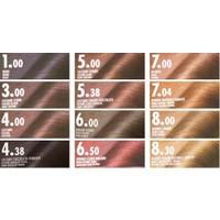 Biopoint Orovivo Elisir Colore Saç Boyası 7.00 Blonde - Açık Kumral