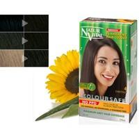 Natur Vital Parmanent Saç Boyası 4 - Chestnut