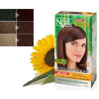 Natur Vital Parmanent Saç Boyası 5.7 - Chocolate
