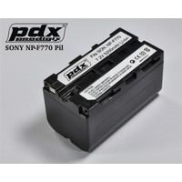 Prodigix Sony Np-F770 Kamera Bataryası