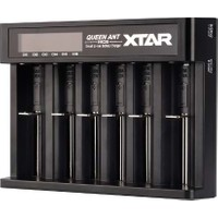 Xtar Queen Ant Mc6 Li-İon Usb Şarj Cihazı