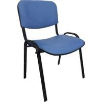 Mavi Mobilya Form Sandalye SNFRM06 (5 Adet)