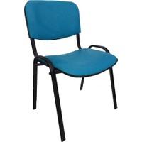 Mavi Mobilya Form Sandalye SNFRM13 (5 Adet)