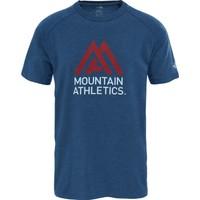 The North Face M Wicker Graphic Crew-Eu Erkek T-Shirt