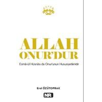 Allah Onur'dur