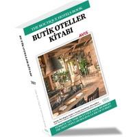 Butik Oteller Kitabı 2017