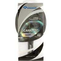 Donic Carbotec 900 ITTF Onaylı Karbon Masa Tenisi Raketi + Dvd