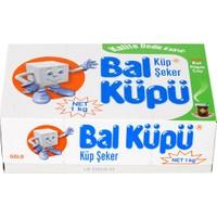 Balküpü Küp Şeker 1Kg