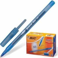 Bic Round Stick Tükenmez Kalem Mavi 60'Lı Kutu