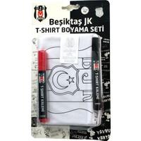 Edding Beşiktaş T-Shırt Boyama Seti 11/12 Yaş