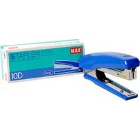 Max Hd-10D Zımba Makinesi Mavi