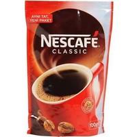 Nescafe Classıc 100G
