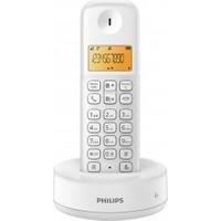 Phılıps D1301W Telsiz Telefon