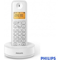 Philips D130 Telsiz Telefon