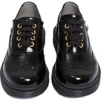 U.S. Polo Assn. Kız Çocuk K6Uspy142 Ayakkabı Siyah