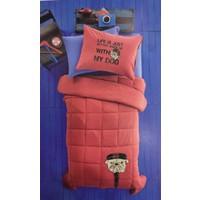 Karaca Home Tek Kişilik Penye Comfort Set Bıgboss