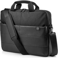 "HP Classic Briefcase 15.6"" Siyah Notebook Çantası 1FK07AA"