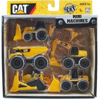 CAT Lisanslı Araç 5'li Paket