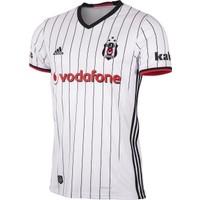 Beşiktaş Üç Yıldızlı Beyaz Forma 2016-17 Bg 8470