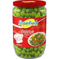 SuperFresh Bezelye 680 gr