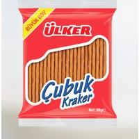 Ülker Çubuk Kraker 60 gr 30 Adet