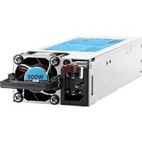 Hp 500W Fs Plat Ht Plg Pwr Supply Kit 720478-B21