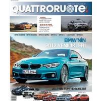 Quattroruote 12 Aylık Dijital Dergi Aboneliği