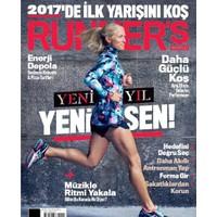 Runner's World 12 Aylık Dijital Dergi Aboneliği