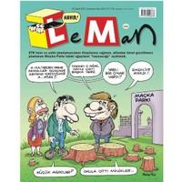LeMan 3 Aylık Dijital Dergi Aboneliği