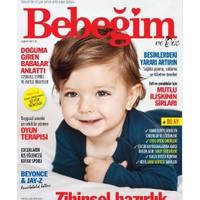 Bebeğim ve Biz 3 Aylık Dijital Dergi Aboneliği
