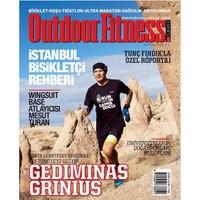 Outdoor Fitness Türkiye 3 Aylık Dijital Dergi Aboneliği