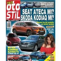 OtoStil 12 Aylık Dijital Dergi Aboneliği