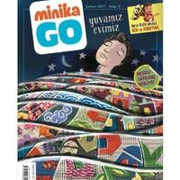 Minika Go 3 Aylık Dijital Dergi Aboneliği