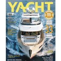 Yacht 3 Aylık Dijital Dergi Aboneliği