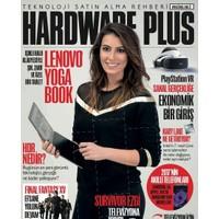 Hardware Plus 3 Aylık Dijital Dergi Aboneliği
