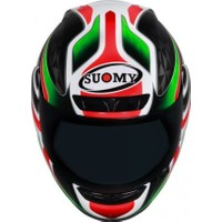 Suomy Apex Italy Kask