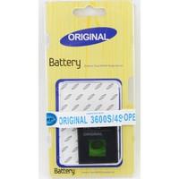 Pro Nokia 2680 Slide Cep Telefonu Bataryası