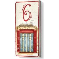 The Mia Taş Kapı Numarası 6