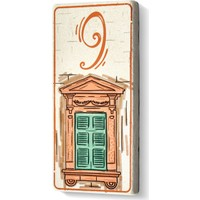 The Mia Taş Kapı Numarası 9